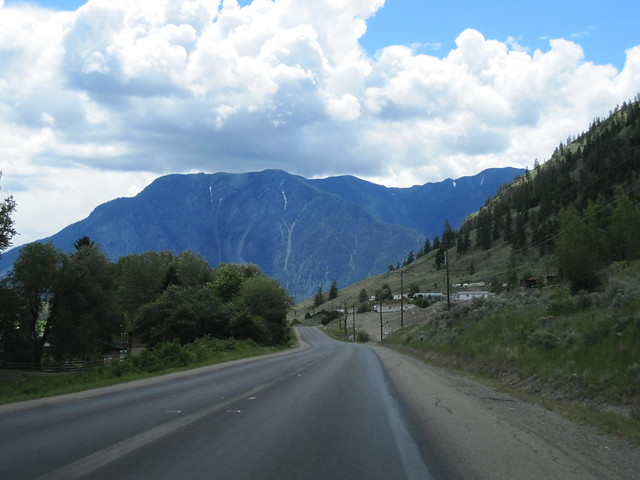 Crowsnest Highway | Flickr - Photo Sharing!