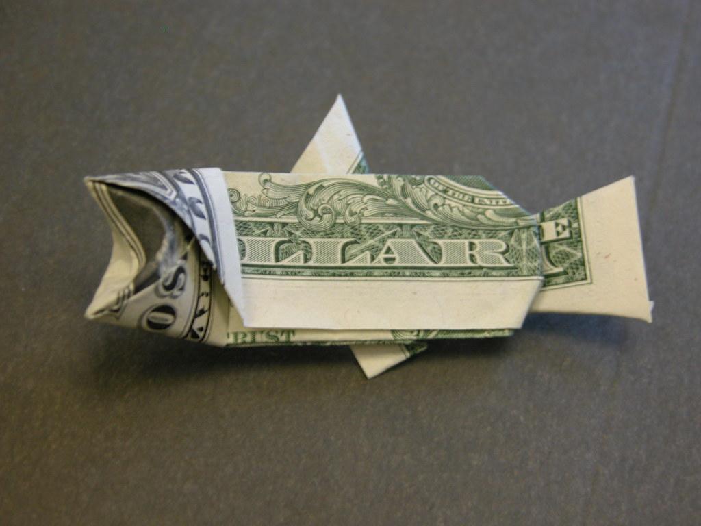 Fj contrerass most interesting flickr photos picssr dollar bill singing fish jeuxipadfo Choice Image