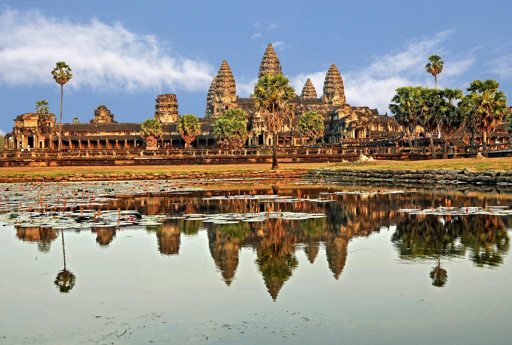 Cambodia-2638B - Angkor Wat