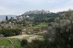 Athens 2008-2009