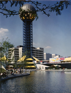 Knoxville Worlds Fair