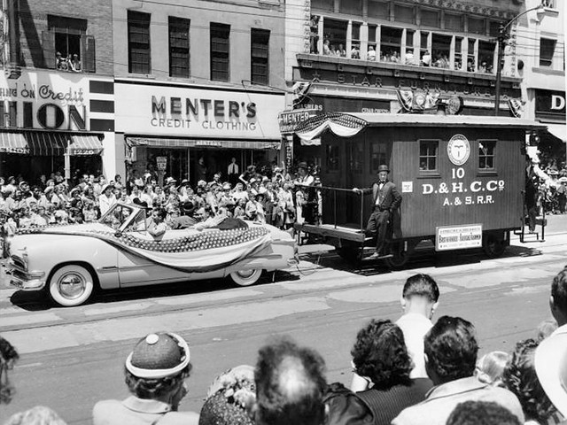 Kansas city centennial 1950 flickr photo sharing for Garden city ks movies