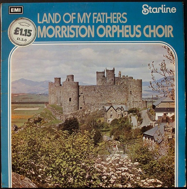 Morriston Orpheus Choir - Land of my Fathers