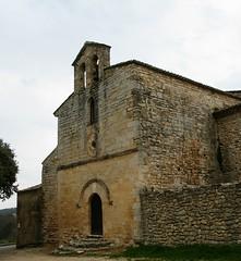 Chapelle Notre Dame - Brue Auriac