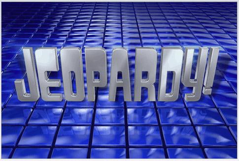 Jeopardy 1 from Flickr via Wylio