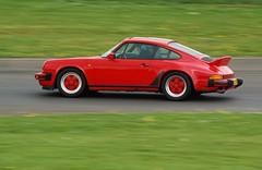 Castle Combe Track Days Porsche Club 2009