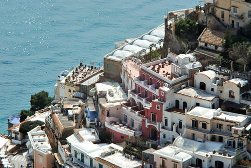 Positano Houses - Amalfi Coast