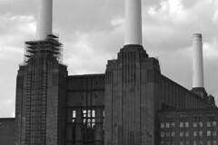 Ark of the Arts (Battersea Power Station).
