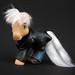 My Little Andy Warhol by Mari Kasurinen