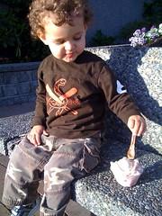 20090526 ice cream