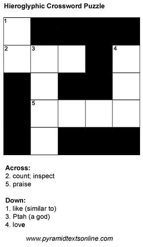 Greek letter - crossword puzzle clue