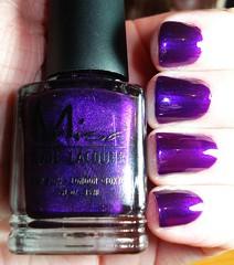 Misa Dreamy Purple