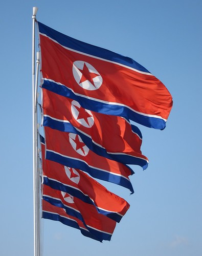 North Korea's Social Media Credibility Gap
