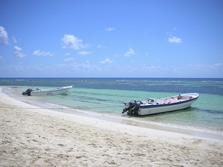 Isola di Catalinita, Bayahibe, Repubblica Dominicana
