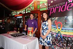 Pride Launch Party 2010 - The Spiegeltent