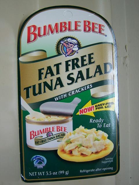 Fat Free Tuna 92