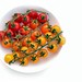 tomatoes (on white) by EAT PICTURES