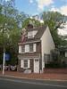 Philadelphia- BetsyRoss House