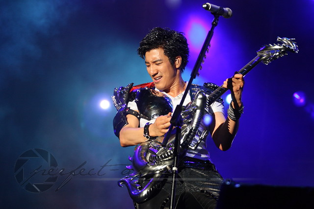 Wang Leehom Music-Man 2009 C