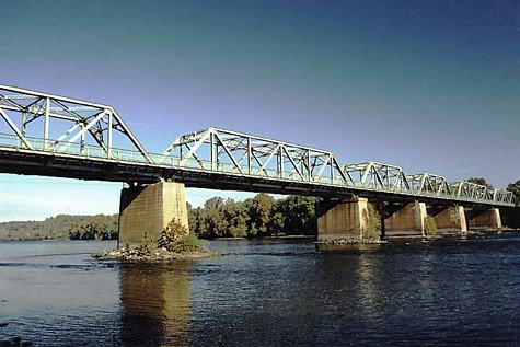 Kfupm bridges thesis reports