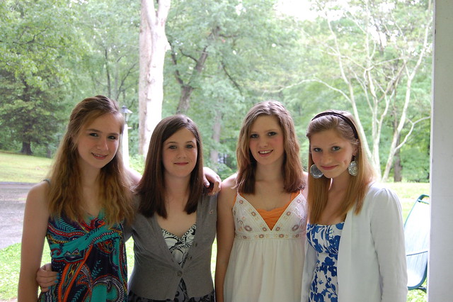 8th Grade Dance | Flickr - Photo Sharing!