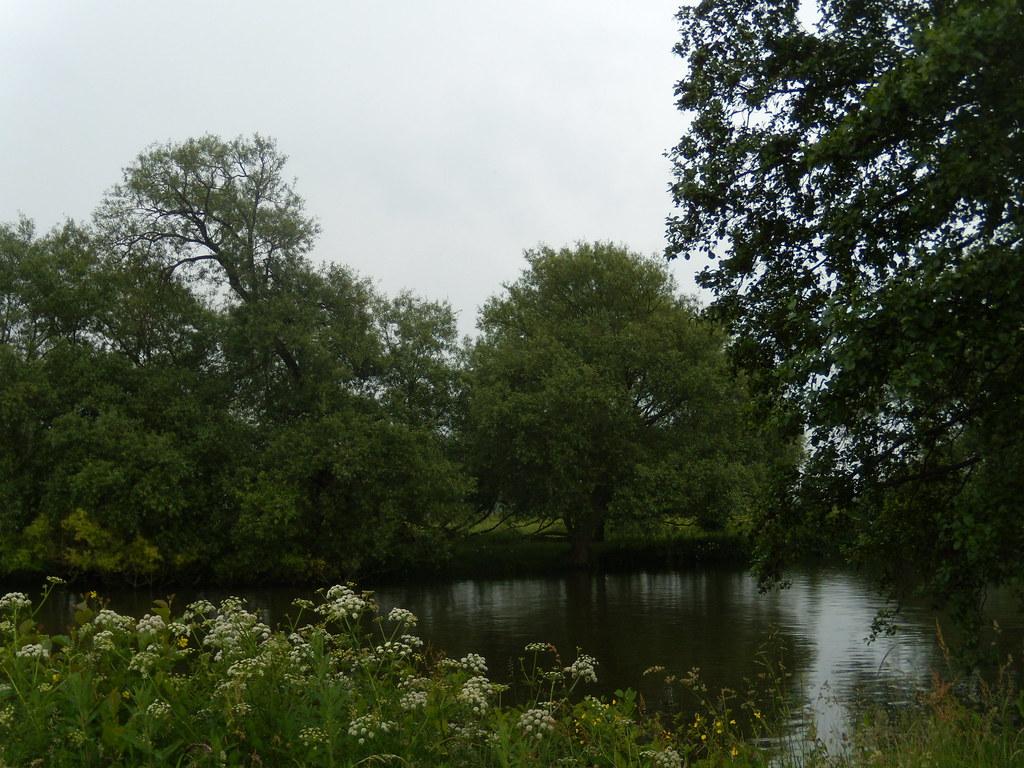 Thames view Appleford Circular