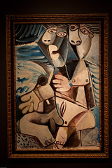 Pablo Picasso - Embrace