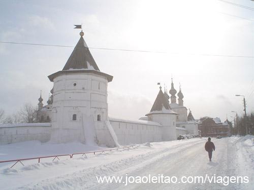 Yuryev-Polskiy Russia