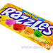 Tropical Razzles