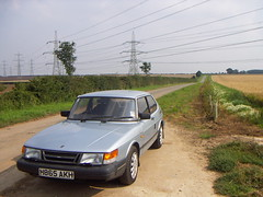 automobile, vehicle, saab automobile, compact car, land vehicle, saab 900, luxury vehicle, sports car,