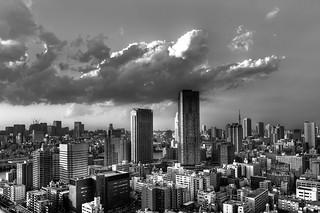 Sunday Cloud