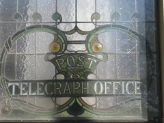 The Former Windsor Post and Telegraph Offices