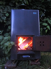lighting(0.0), hearth(0.0), wood-burning stove(1.0), fire(1.0),