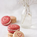 """Lovely"" Spiced Buttercream Macarons"