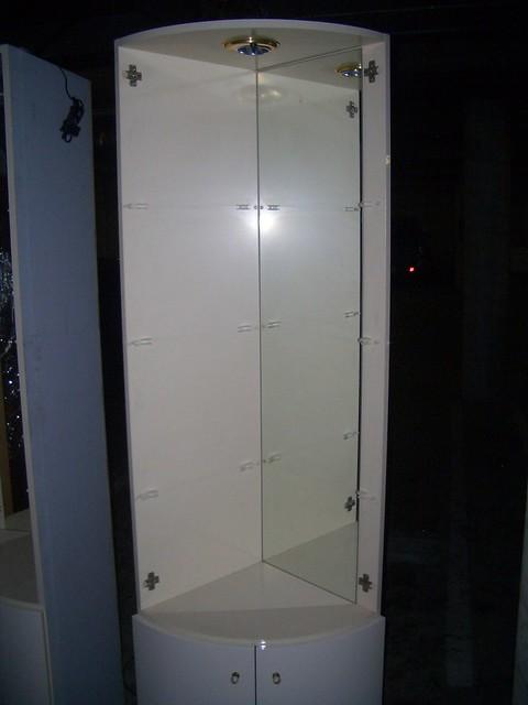Dining room storage units