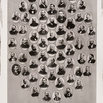 1891 graduating class, University of Illinois College of Medicine