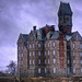 Worcester State Hospital by Michael_Underwood