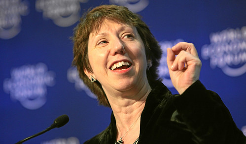 Baroness Ashton of Upholland - World Economic Forum Annual Meeting Davos 2009