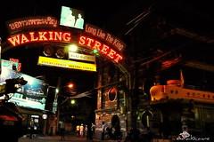 walking street l pattaya