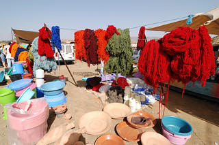 colors of the souk