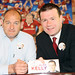 Small photo of Alan Kelly and The Claw (C)