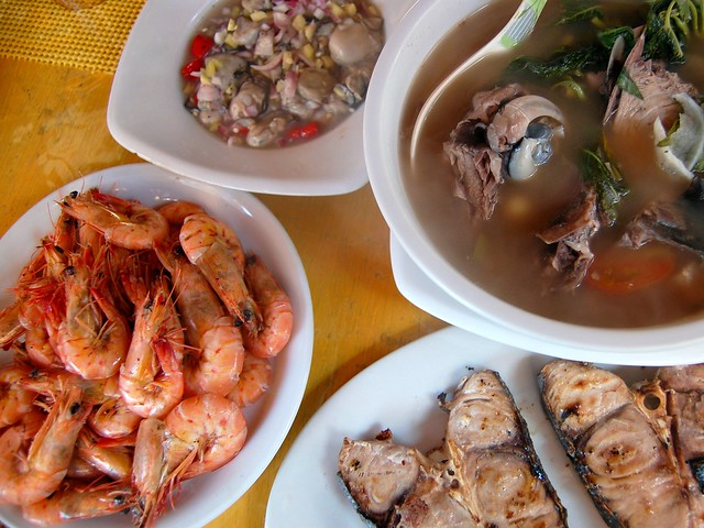 Healthy Eating in Filipino Households