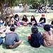 Latihan Alam Gabungan SMP-SMA Se Surabaya
