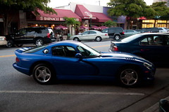 hennessey viper venom 1000 twin turbo(0.0), muscle car(0.0), race car(1.0), automobile(1.0), vehicle(1.0), performance car(1.0), automotive design(1.0), land vehicle(1.0), srt viper(1.0), supercar(1.0), sports car(1.0),