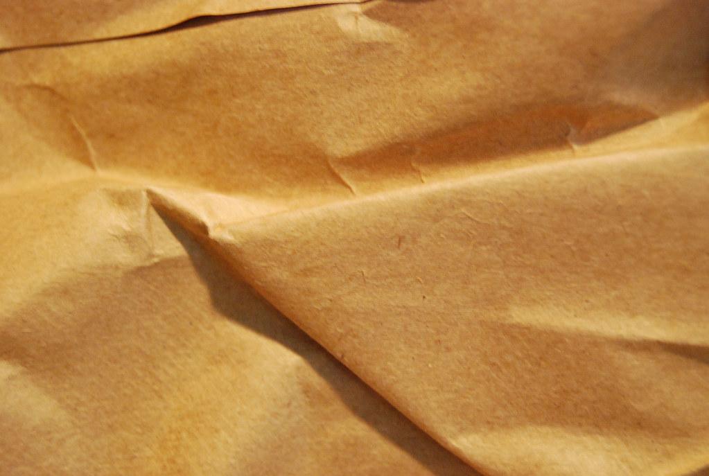 Brown Paper 06