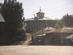 Mariam Church