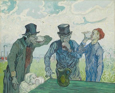 Van-Gogh_the-drinkers