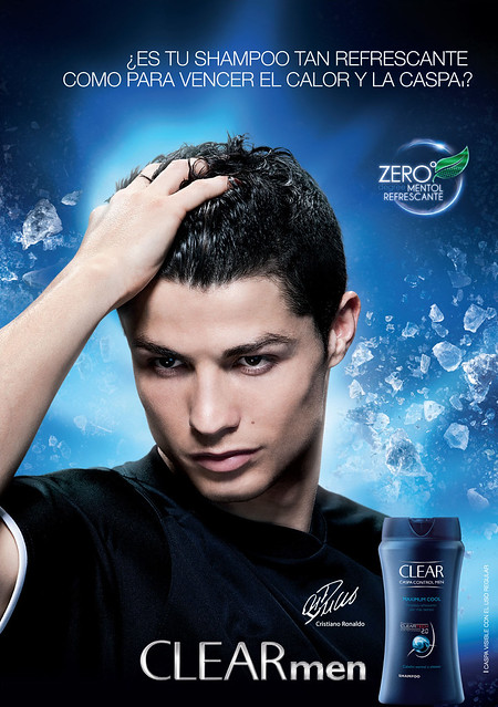 analysis of head and shoulders shampoo advertisement Questionnaire name - the shampoo survey  head and shoulders (0) g-clinic all  listwe would like you to rank the following qualities for purchasing a shampoo.