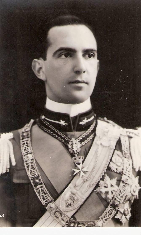 King Umberto II Net Worth