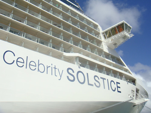 celebrity eclipse pictures